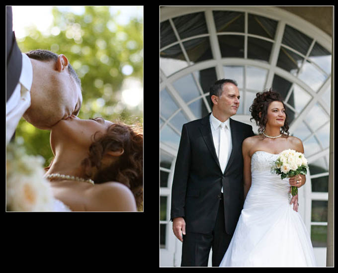 Heiraten im Kursaal Bad Cannstatt
