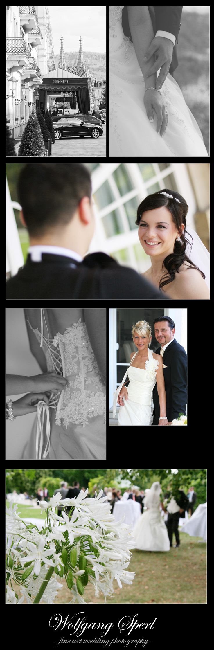 Fotograf Baden-Baden Hochzeit