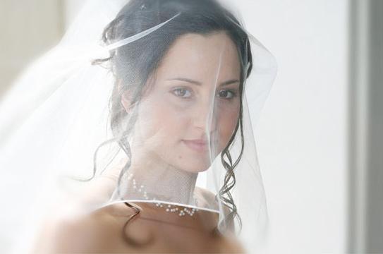 Hochzeit auf Schloss Solitude