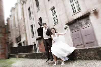 Hochzeitsfotograf Kraftwerk Rottweil