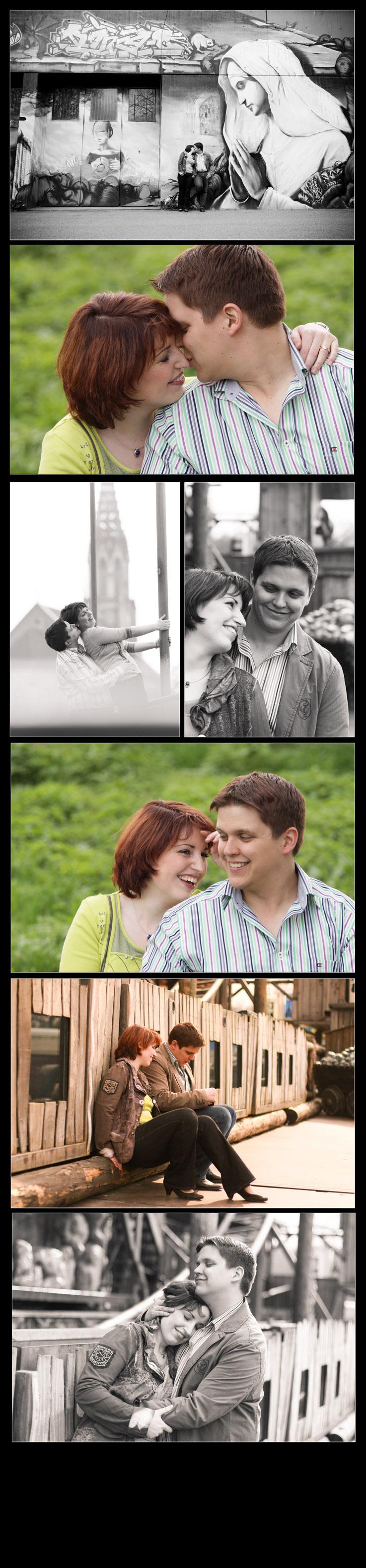 Verlobung Paar Fotograf Stuttgart