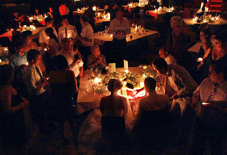 Hochzeitsfotograf Waldknechtshoft Baiersbronn Party