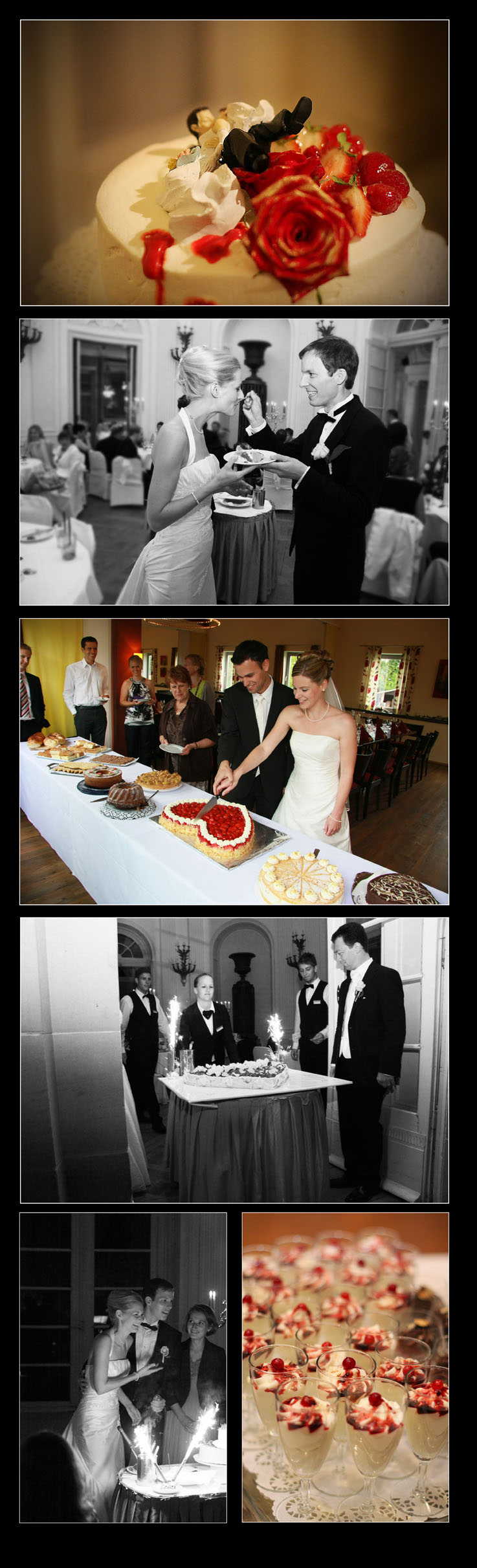 Hochzeitsfotograf Gut Schwarzerdhof Schloss Monrepos