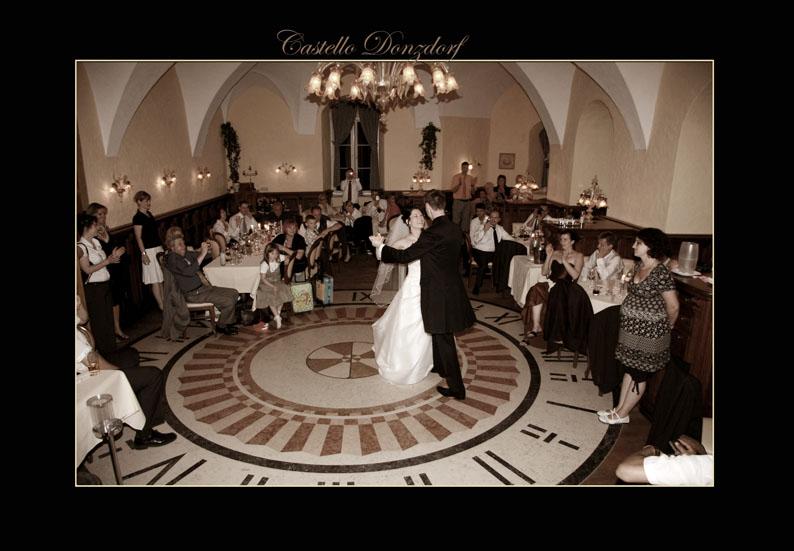 Hochzeitsfotograf Castello Donzdorf