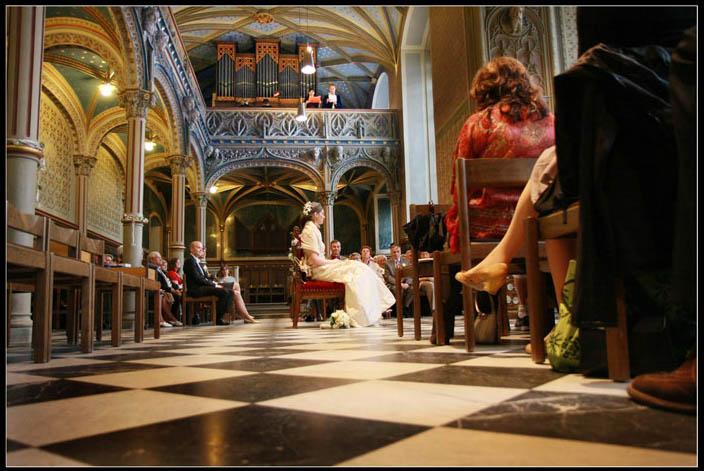 Hochzeitsfotograf Altes Schloss Stuttgart