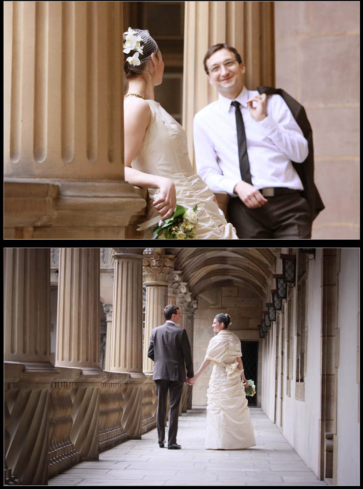 Hochzeitsfotos Stuttgart Altes Schloss