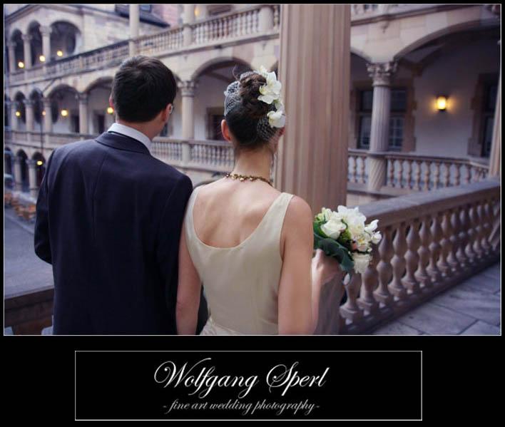 Hochzeitsbilder Altes Schloss Stuttgart