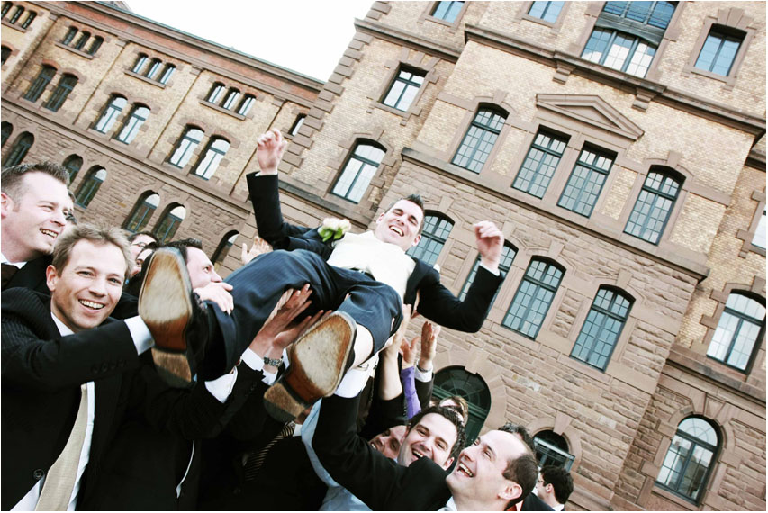 Hochzeitsfotograf Reithaus Ludwigsburg