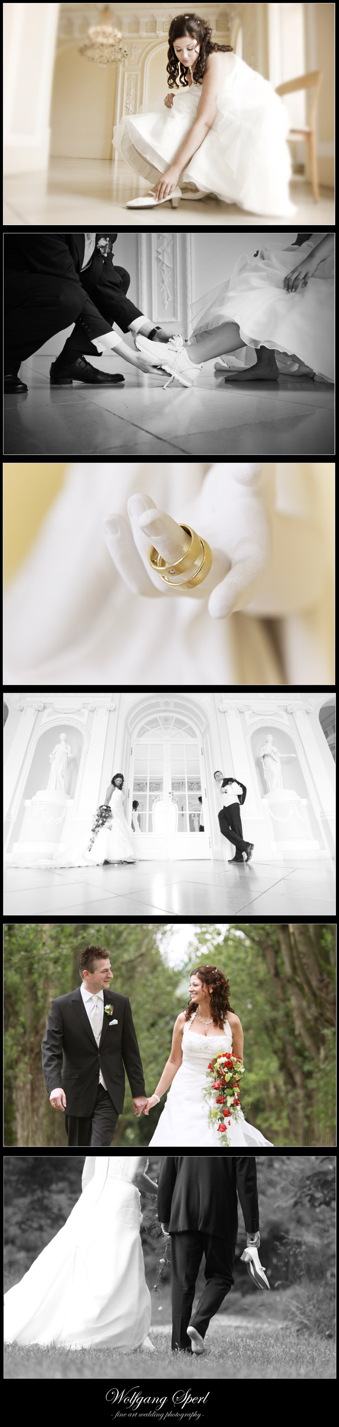 Fotograf Schloss Hohenheim Speisemeisterei Hochzeit