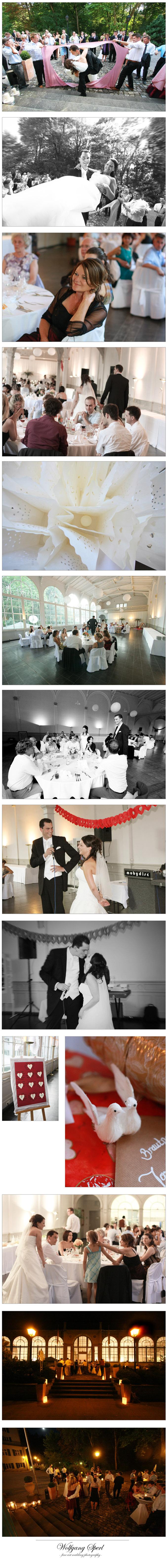 Fürstenhof Fürstensaal Bad Imnau Hotel Hochzeit