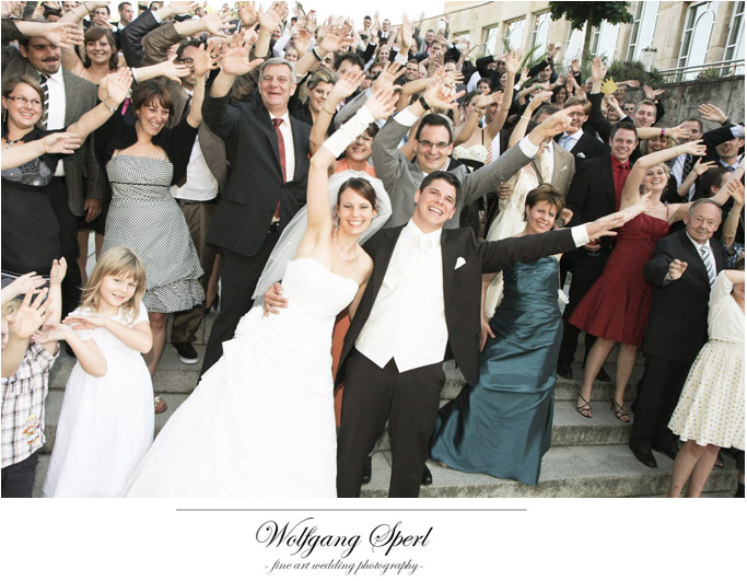 Forum Ludwigsburg Hochzeit Fotograf