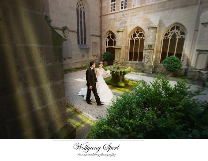 Hochzeit Oehringen Stiftskirche Fotograf