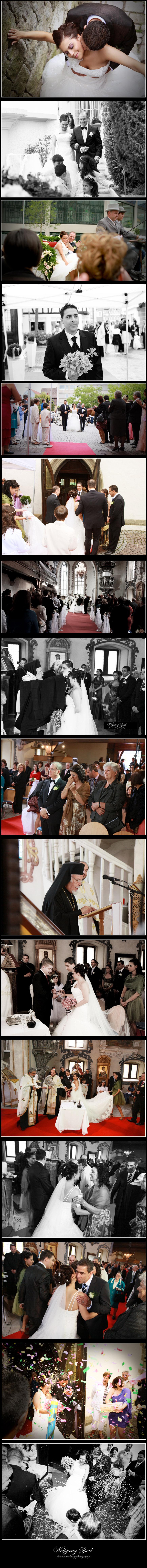 Hochzeitsfotograf Waiblingen Bürgerzentrum