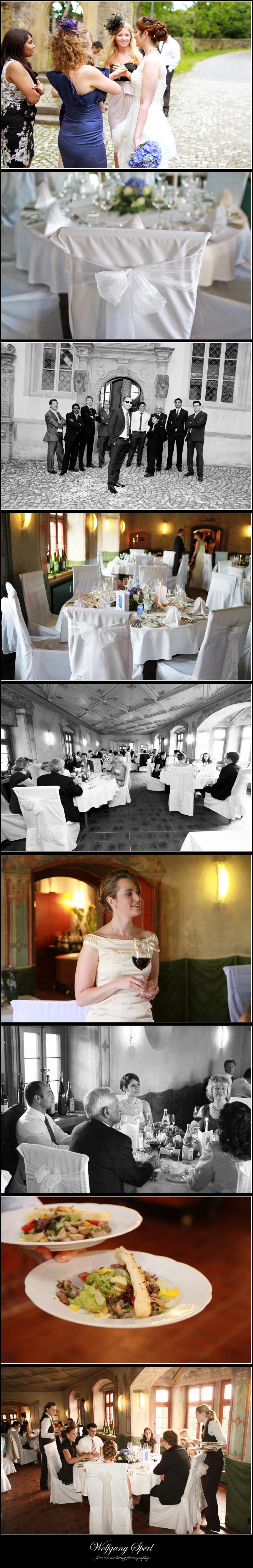 Hochzeit Schloss Liebenstein