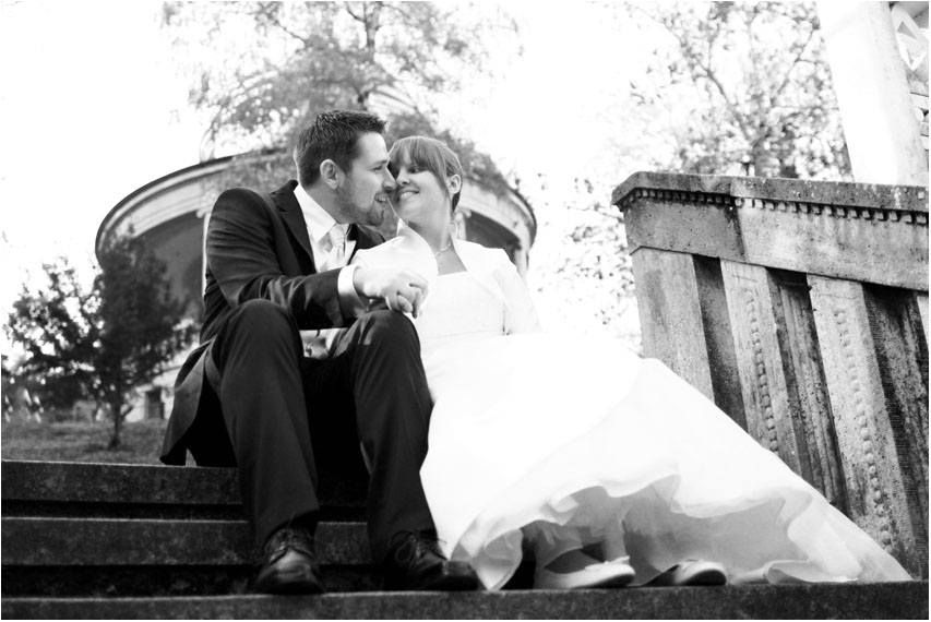 Hochzeitsfotograf marmorsaal