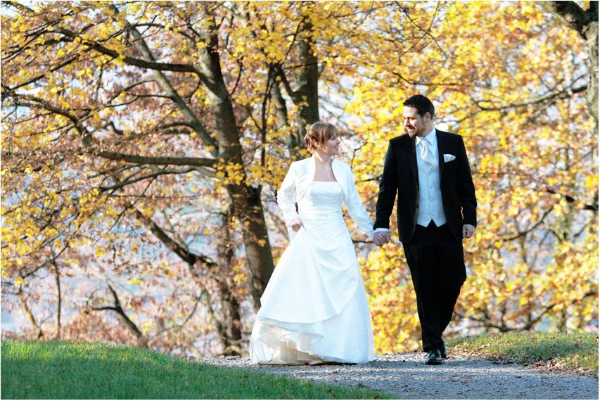 Hochzeitsfotos marmorsaal