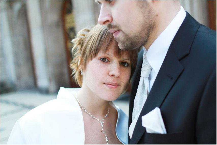 Hochzeit Marmorsaal Trauung