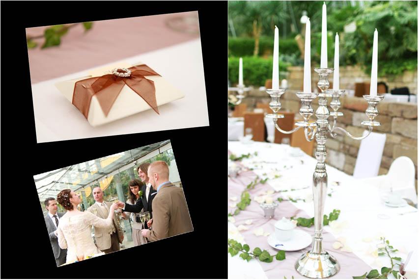 Heiraten in Ludwigsburg