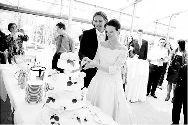 Hochzeit Parkcafe Ludwigsburg