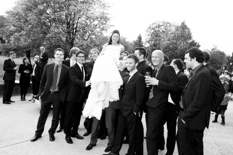 Solitude Hochzeit Fotograf