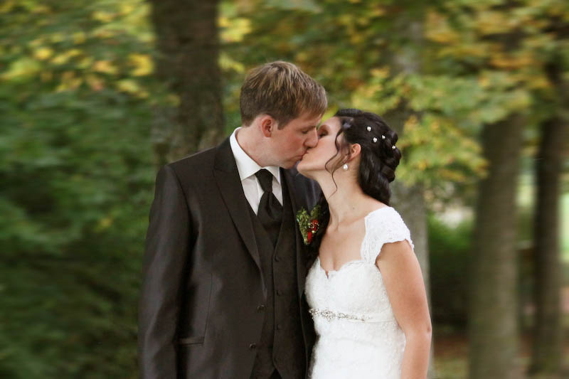 Hochzeitsfotos Schloss Solitude