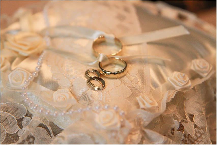 Heiraten im Standesamt Ludwigsburg