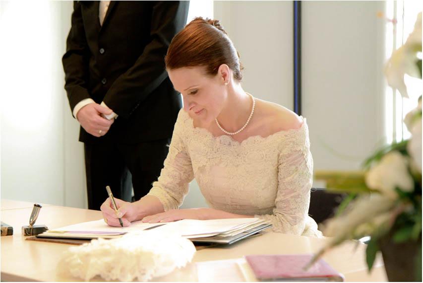 Standesamtlich Heiraten in Ludwigsburg