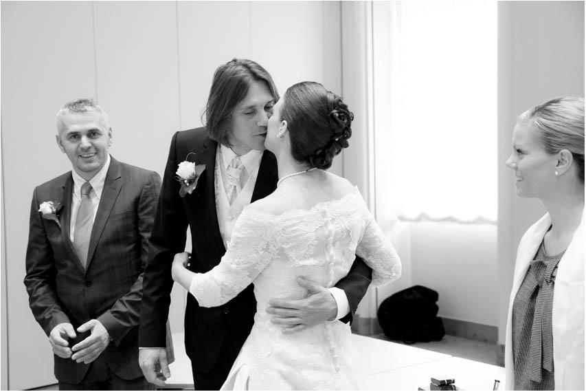 Hochzeit in Ludwigsburg