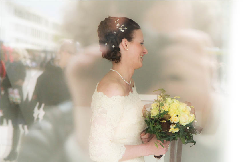 Heiraten in Ludwigsburg Barock