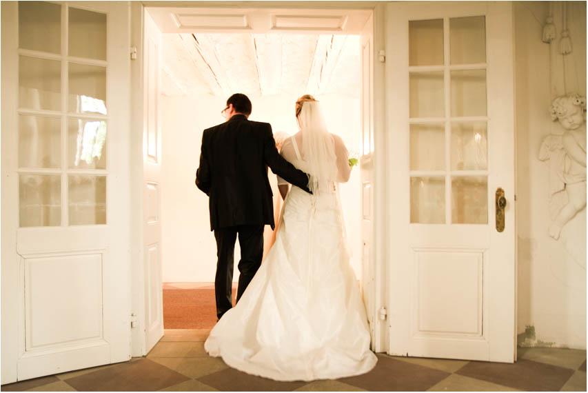Hochzeit Solitude