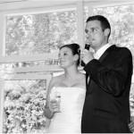 Hochzeit im Automobilclub Stuttgart