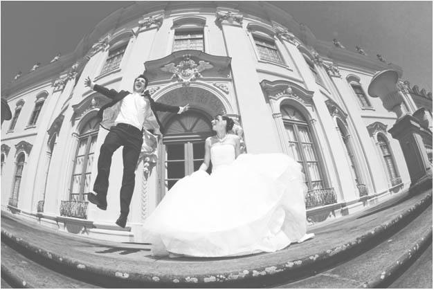 Hochzeitsbilder Schloss Waldenbuch