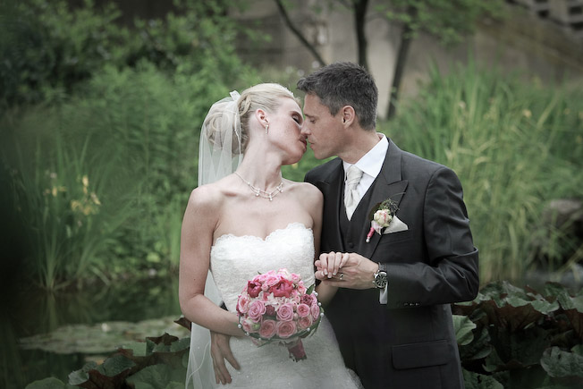 Heiraten Burg Stettenfels