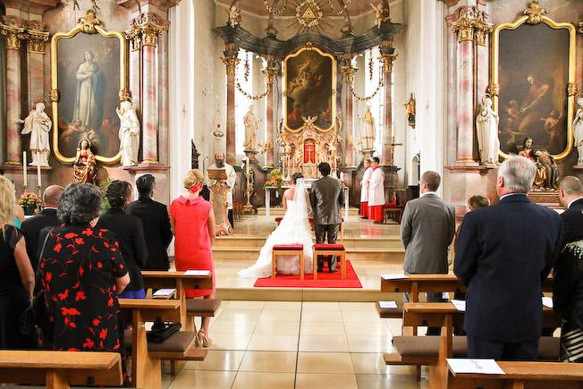 Gleichgeschlechtliche Ehe: Rheinische Landeskirche traut