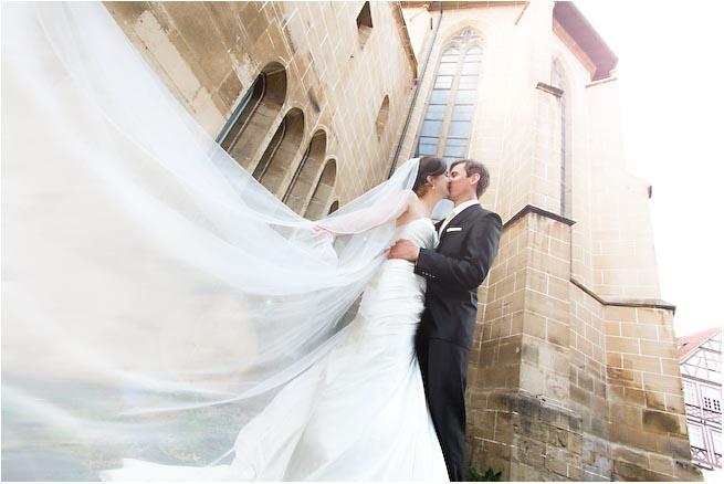 Heiraten Esslingen St. Paul