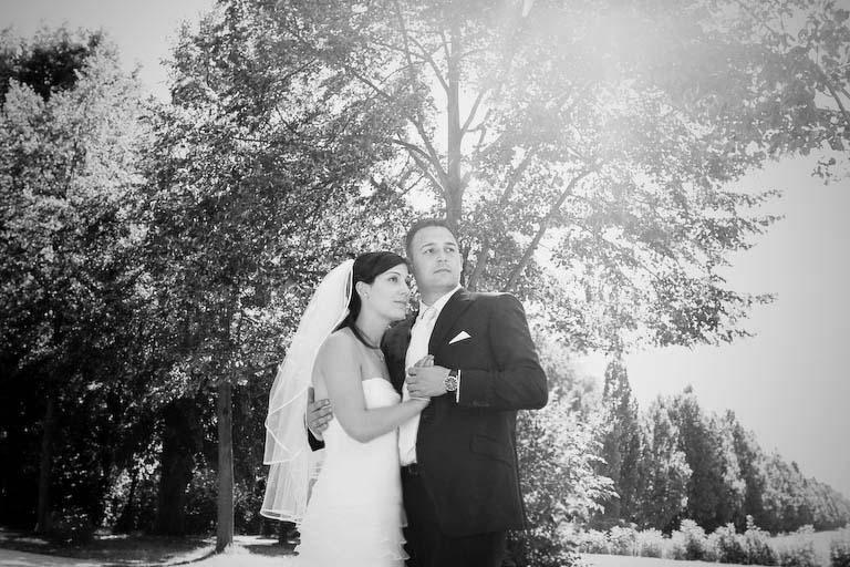 Hochzeitsfotograf Schloss Monrepos