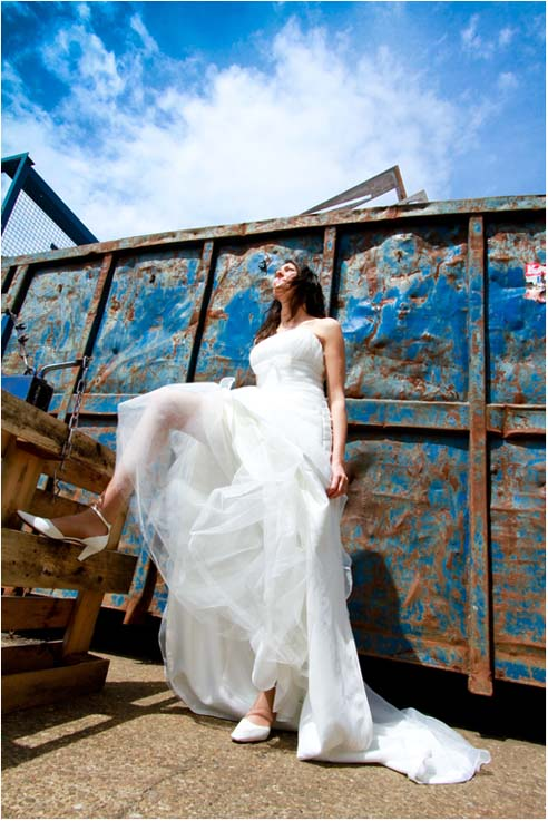 Trash your dress0010