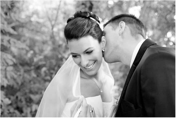Heiraten im Forsthof