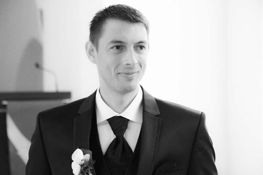 Hochzeit in der Villa Forsthof