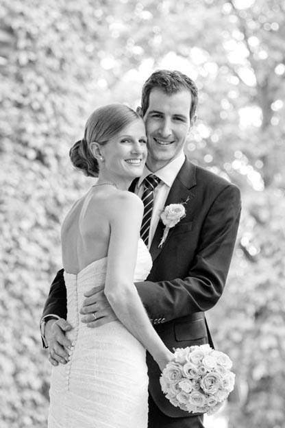 Hochzeit Beletage Kessler