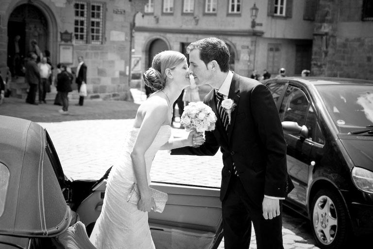 Hochzeitsfotos Beletage Kessler