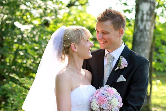 Heiraten im Waldhotel Stuttgart