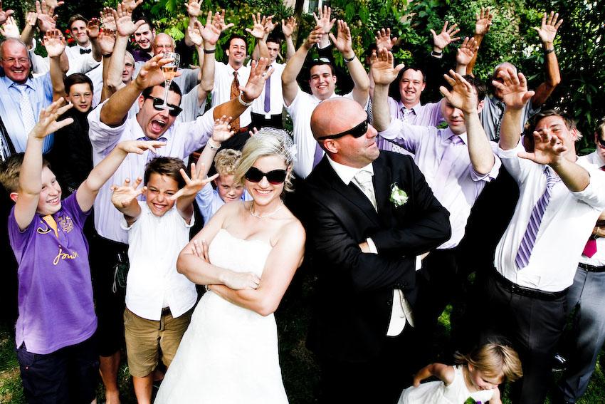Hochzeit im Blühenden Barock Ludwigburg