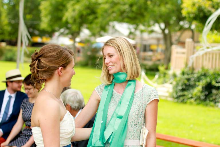 Hochzeitsfotos Sonnenhof