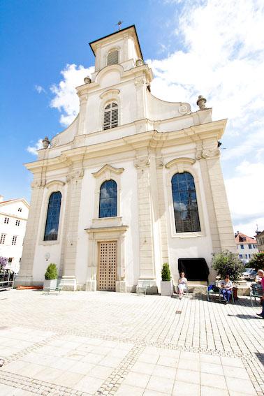 Heiraten Kathoische Kirche Ludwigsburg