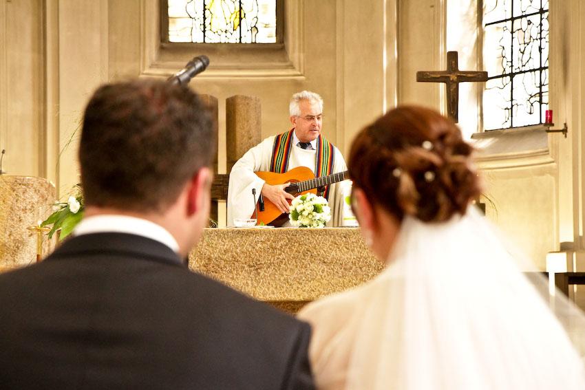 Hochzeit Kirche Heilige Dreieinigkeit Ludwigsburg-09