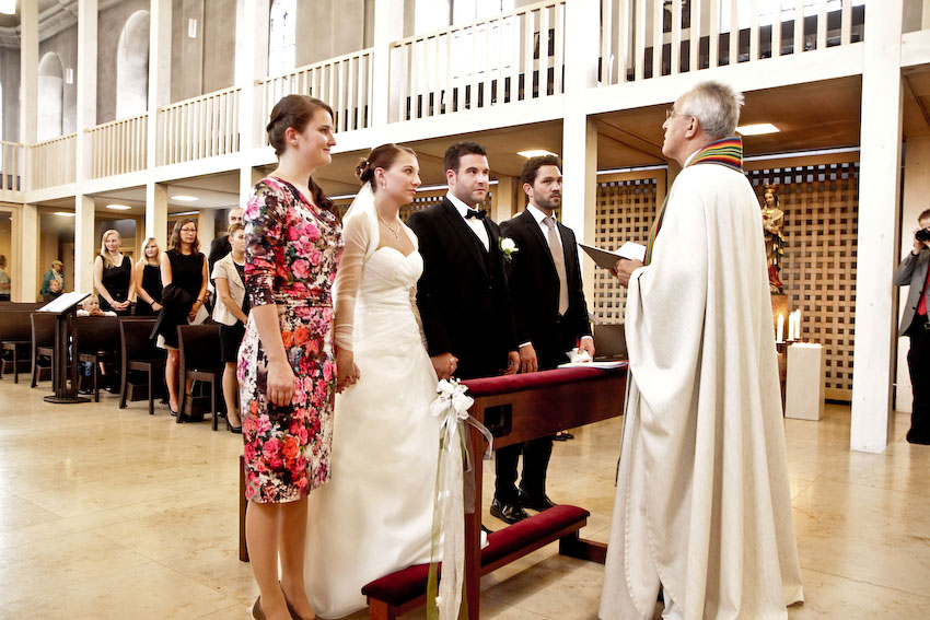 Hochzeit Kirche Heilige Dreieinigkeit Ludwigsburg-11