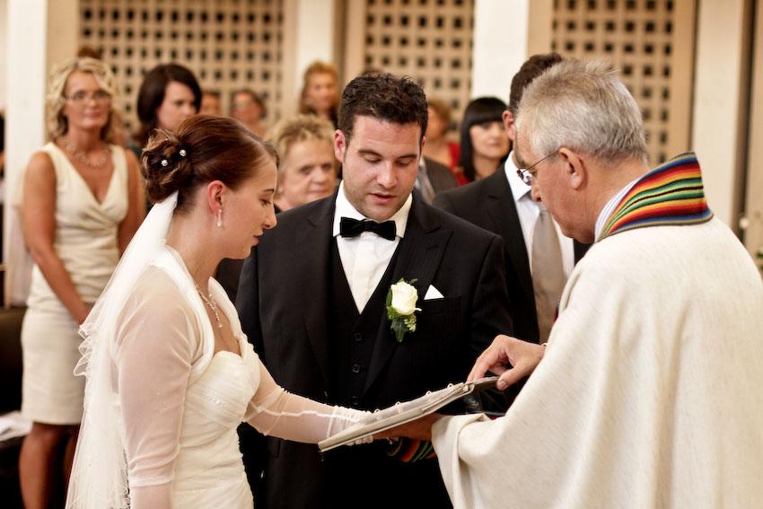 Hochzeit Kirche Heilige Dreieinigkeit Ludwigsburg-12