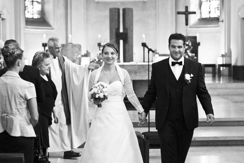 Hochzeit Kirche Heilige Dreieinigkeit Ludwigsburg-23