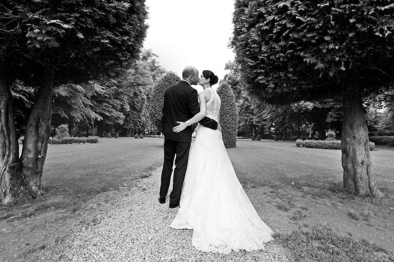Hochzeitsfotograf Schloss Assumstadt